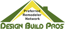 Design builder pros preferred remodeler network certified residential roofer