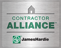 contractor alliance residential roofer