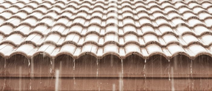 protect your roof preparing for a storm